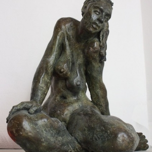 """Sculpture - Bronze - • <a style=""""font-size:0.8em;"""" href=""""http://www.flickr.com/photos/34962229@N07/14658168919/"""" target=""""_blank"""">View on Flickr</a>"""