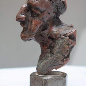 """Sculpture - Terre cuite - • <a style=""""font-size:0.8em;"""" href=""""http://www.flickr.com/photos/34962229@N07/14841738081/"""" target=""""_blank"""">View on Flickr</a>"""