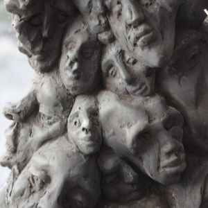 """Sculpture - Terre cuite - • <a style=""""font-size:0.8em;"""" href=""""http://www.flickr.com/photos/34962229@N07/14658133020/"""" target=""""_blank"""">View on Flickr</a>"""